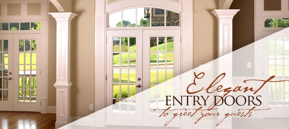 Entry Doors Atlanta