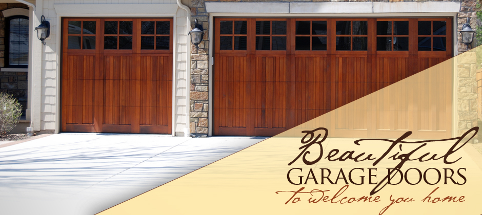 Garage Doors Atlanta